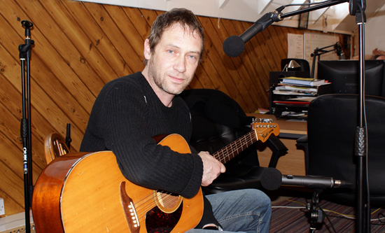 Simon Fowler, Ocean Colour Scene, Stratford Community Radio